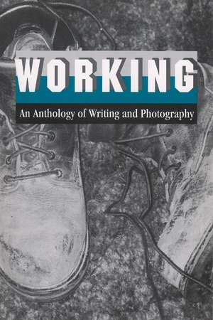 Cover for the book: Working