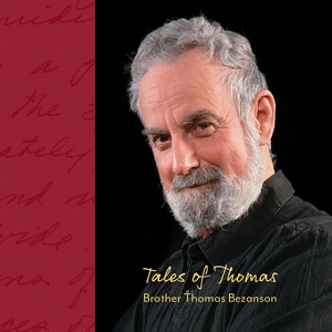 Cover for the book: Tales of Thomas