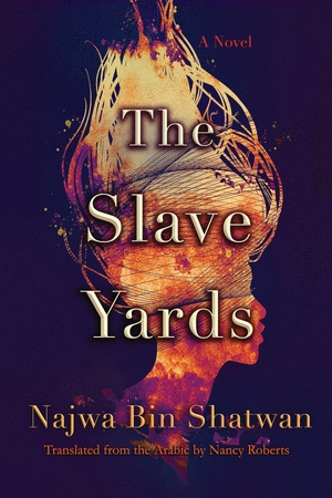 Cover for the book: Slave Yards, The