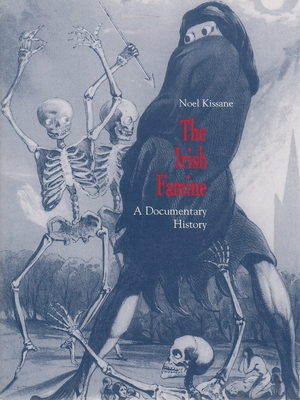 Cover for the book: Irish Famine, The
