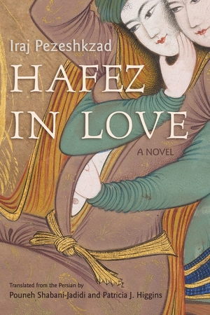 Cover for the book: Hafez in Love