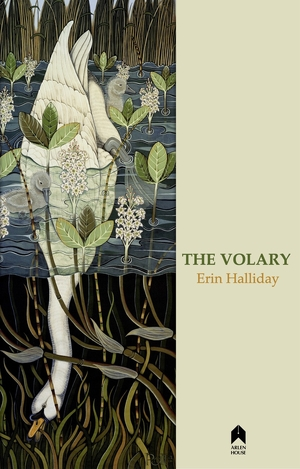 Cover for the book: Volary, The