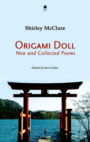 Cover for the book: Origami Doll