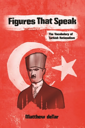 Cover for the book: Figures That Speak