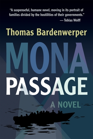 Cover for the book: Mona Passage