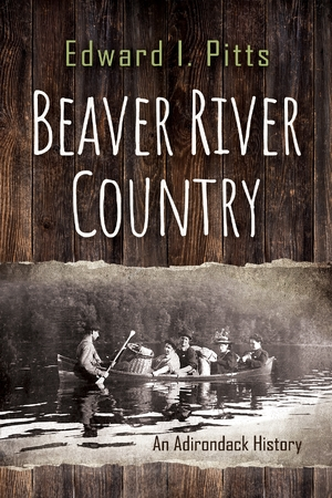 Cover for the book: Beaver River Country