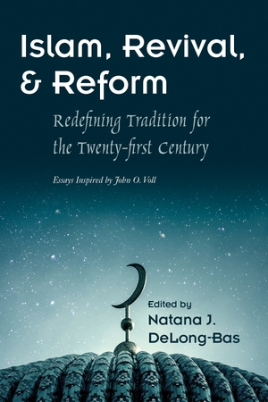 Cover for the book: Islam, Revival, and Reform