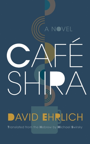 Cover for the book: Café Shira