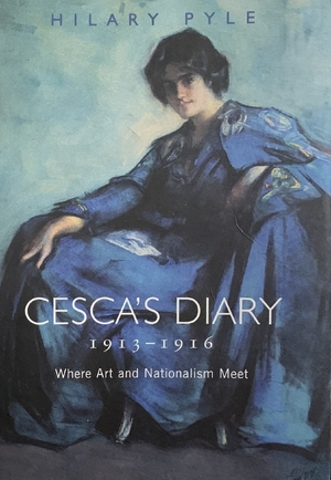 Cover for the book: Cesca's Diary, 1913–1916