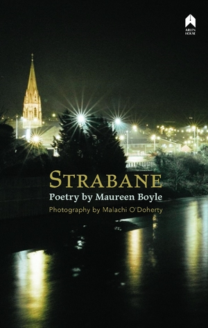 Cover for the book: Strabane