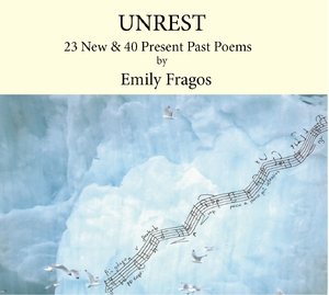 Cover for the book: Unrest