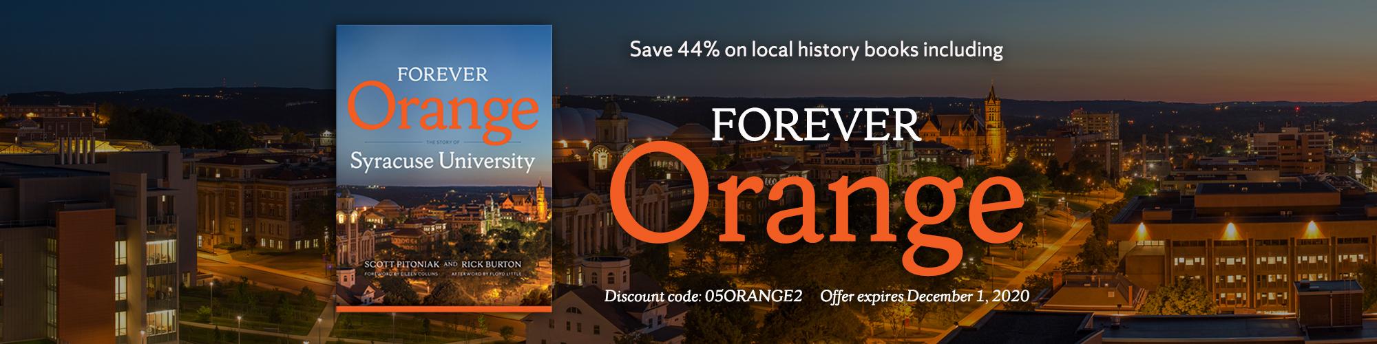 Orange Central Special Offer