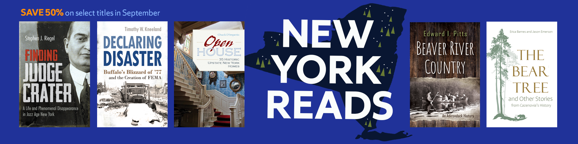 New York Reads